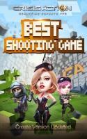 Crisis Action-Best Free FPS APK