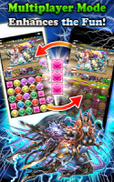 Puzzle & Dragons APK