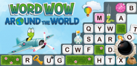 Word Wow Around the World for PC