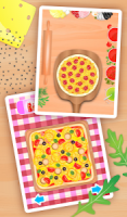 Pizza Maker Kids -Cooking Game APK