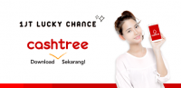 Cashtree: Pulsa Hadiah Gratis for PC