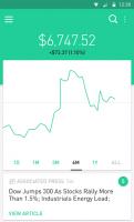 Robinhood - Free Stock Trading for PC