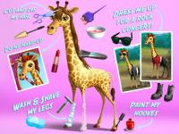 Jungle Animal Hair Salon for PC