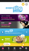 Smart Karaoke: everysing Sing! APK
