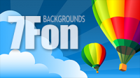 Wallpapers HD Backgrounds 7Fon for PC