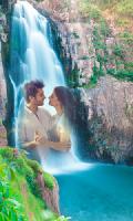 Waterfall Photo Frames APK