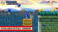 Sonic 4 Episode II LITE for PC