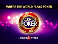 Jackpot Poker by PokerStars™ for PC