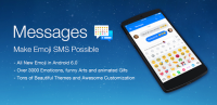 SMS Messenger –SMS Blocker for PC