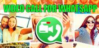 Video Call for Whatsapp Prank for PC