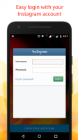 Unfollow for Instagram Growth for PC