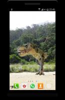 Jurassic Dinosaur Widgets for PC