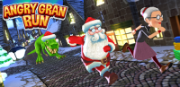 Angry Gran Run - Running Game for PC