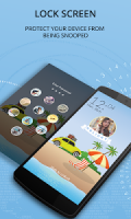 Passcode Photo Lock Screen APK