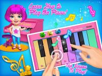 Sweet Baby Girl Pop Stars for PC