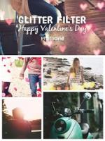 Glitter Filter - Photo Grid APK
