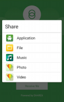 Share Link – File Transfer APK