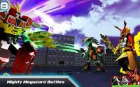 Power Rangers Dino Rumble APK