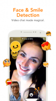 ChaCha - Random Video Chat for PC