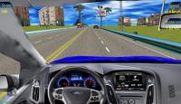 Traffic Racing in Car APK