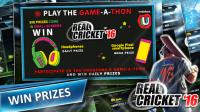 Real Cricket ™ 16 for PC