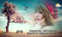 Nature Photo Frame APK