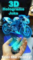 3D Holograms Joke for PC