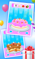 Cake Maker Kids - Cooking Game APK