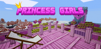 Princess Girls: Craft & Build for PC