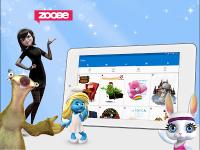 Zoobe - cartoon voice messages APK