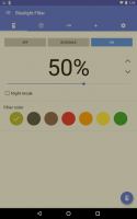 Bluelight Filter for Eye Care for PC