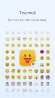 Twemoji - Fancy Twitter Emoji APK