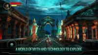 Godfire: Rise of Prometheus for PC
