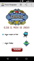 Truco Uruguayo for PC