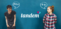 Tandem: Language Exchange for PC