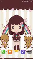 Kawaii Live Wallpaper for PC