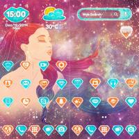 Cute home ♡ CocoPPa Launcher for PC