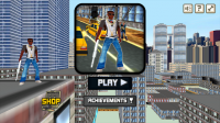 San Andreas - Crime Streets for PC