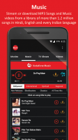 Vodafone Play TV Movies Sports for PC