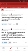Quora for PC