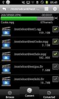 ARMV7 NEON VidCon Codec APK