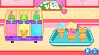Cone Cupcakes Maker APK