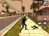 Mad crime gang clash in Vegas for PC