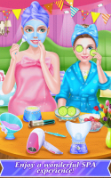 Mom & Daughter Family Makeover for PC