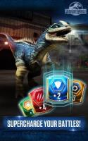 Jurassic World™: The Game APK
