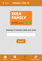 IKEA FAMILY for PC