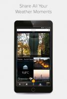 Weather & Radar - Morecast App for PC