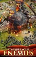 Clash of Queens:Dragons Rise APK