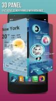 Next Launcher 3D Shell Lite APK