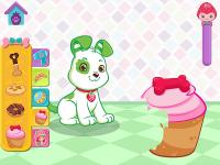 Strawberry Shortcake Puppy APK